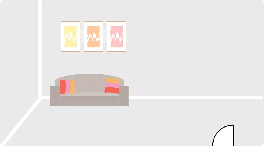沙发摆放风水:沙发如何摆放合理能聚气又招财!