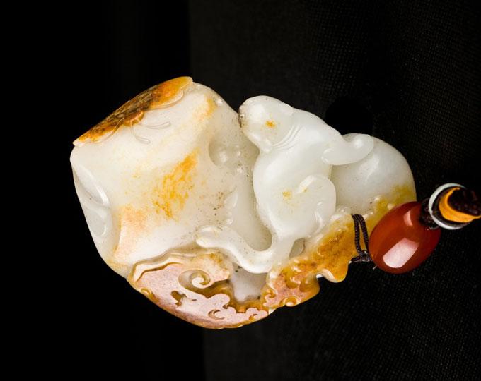 和田玉籽料有什么特点,和田玉籽料的特征,你了解多少?