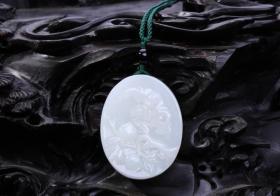 羊脂白玉极为珍贵,如何保养羊脂玉?