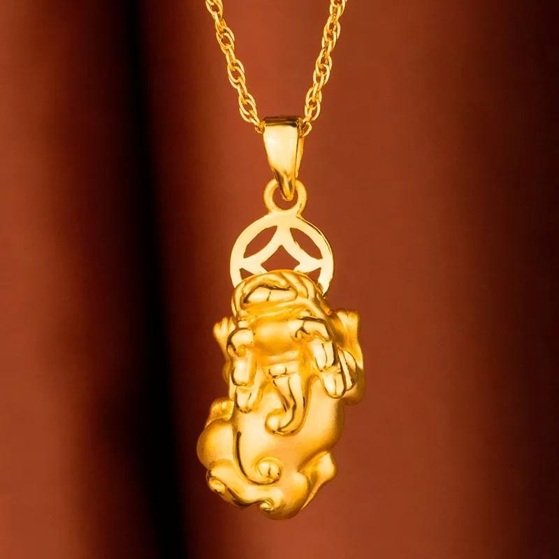 黄金貔貅压扁了意味着什么