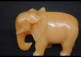 大象摆件的寓意是什么 有哪些寓意?