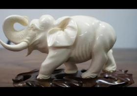 大象摆件有什么讲究?大象摆件是一个还是一对好?