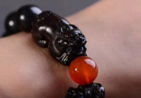 貔貅怎么戴是正确的?怎样戴貔貅手链为自己招财?