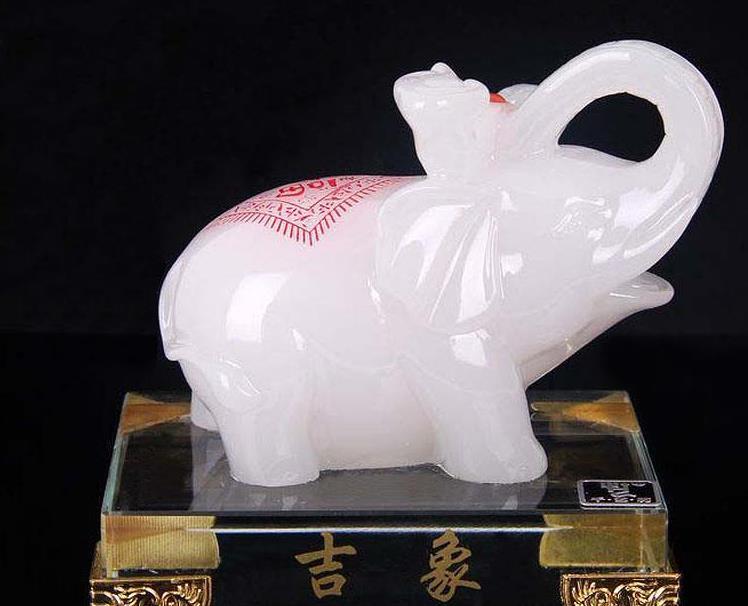 家庭摆放大象好不好?