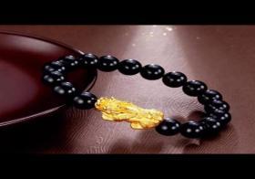 珍珠金貔貅的戴法需牢牢掌握 避免空欢喜一场