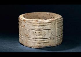 古代的玉琮市场价格多少?