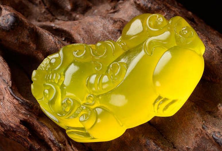 黄水晶貔貅佩戴禁忌