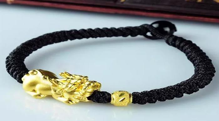 女性戴黄金貔貅好吗 没开光的貔貅可以戴吗?