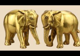一对大象的摆放禁忌是什么?