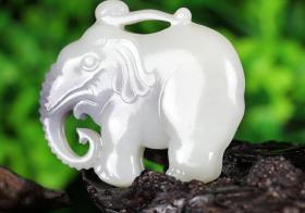大象摆件有什么讲究吗