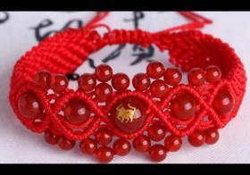 本命年戴哪些珠宝首饰最转运?