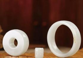 佩戴和田玉戒指的寓意是什么?