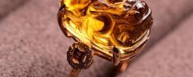 什么是金发晶 金发晶与钛晶的区别是什么?