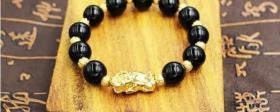 黄金貔貅手链佩戴要注意些什么?