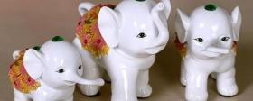 新中式大象摆件有什么作用 新中式大象摆件的运势影响有哪些?