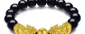 金貔貅手链的佩戴忌讳什么 需要注意哪些?