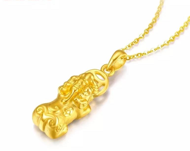 黄金貔貅的寓意及象征有哪些?