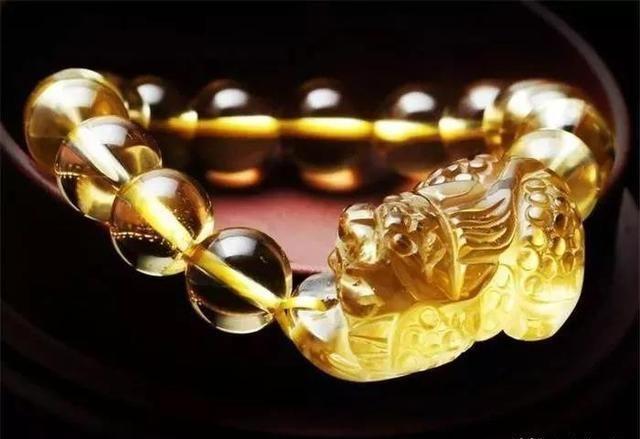 开光貔貅手链怎么开光方为正宗