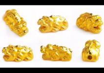 金貔貅开光的正宗方法有哪些?