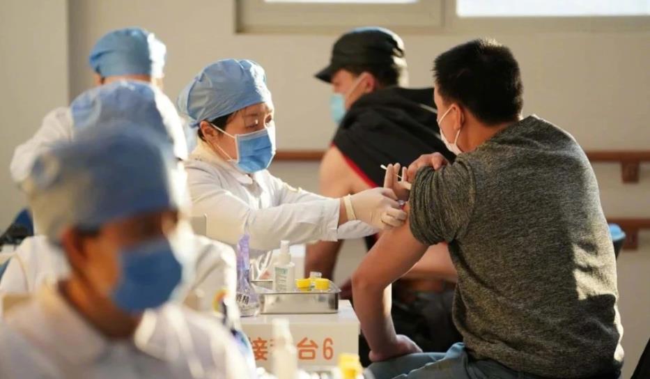 什么人不适合接种新冠病毒疫苗