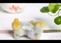 玉貔貅是什么意思 能在感情上助你早日修成正果
