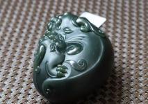 和田玉玉雕题材中的瑞兽题材有哪些 和田玉瑞兽题材有什么寓意